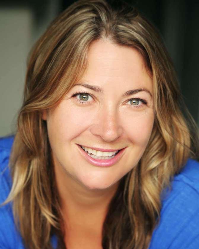 Rebekah Bourhill